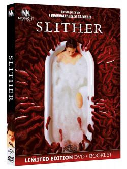 Slither (Ltd) (Dvd+Booklet)