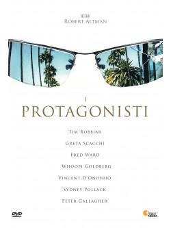 Protagonisti (I)
