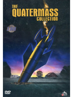 Quatermass Collection (3 Dvd)