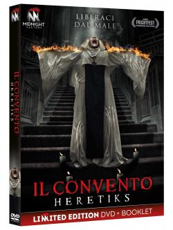Convento (Il) - Heretiks (Dvd+Booklet)