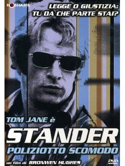 Stander - Poliziotto Scomodo