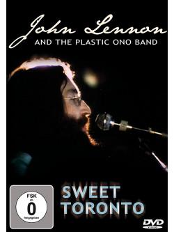 John Lennon And The Plastixc Ono Band - Sweet Toronto
