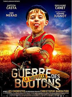La Nouvelle Guerre Des Boutons (2 Dvd) [Edizione: Francia]