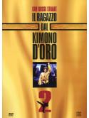 Ragazzo Dal Kimono D'Oro 2 (Il)