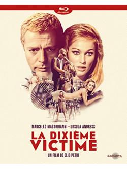 Dixieme Victime (La) / (Decima Vittima (La) [Edizione: Francia] [ITA]