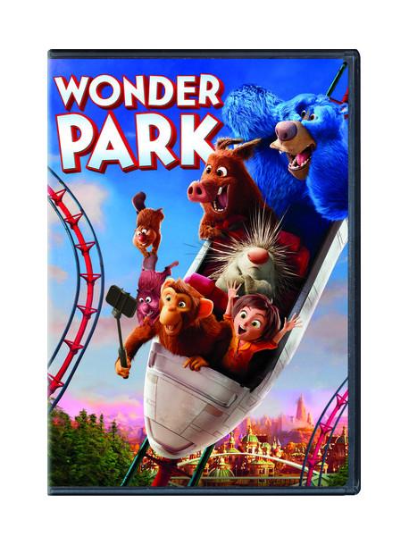 Wonder Park [Edizione: Stati Uniti]