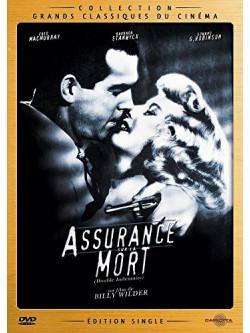 Assurance Sur La Mort/Slim [Edizione: Francia]