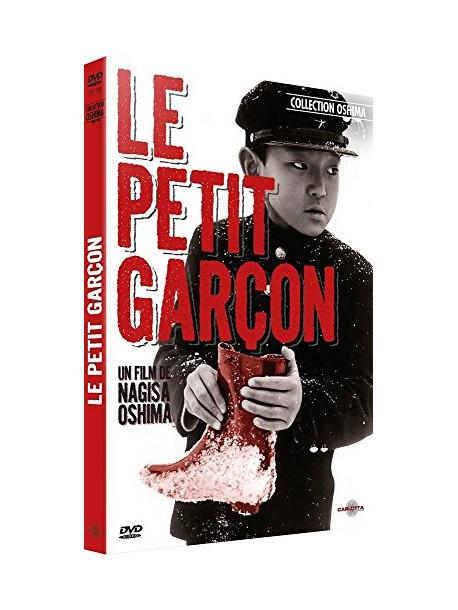 Le Petit Garcon Vo Sous Titre Francais [Edizione: Francia]