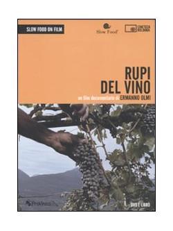 Rupi Del Vino (Libro+Dvd)