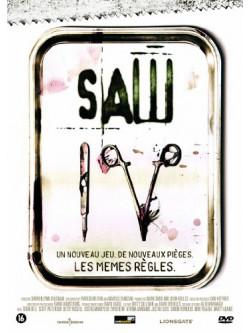 Saw 4 [Edizione: Belgio]