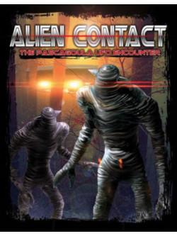 Alien Contact: The Pascagoula Ufo Encounter [Edizione: Regno Unito]