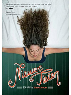 Nieuwe Tieten [Edizione: Paesi Bassi]