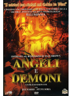 Angeli E Demoni (Doc)