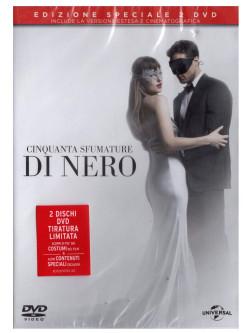 Cinquanta Sfumature Di Nero (2 Dvd)