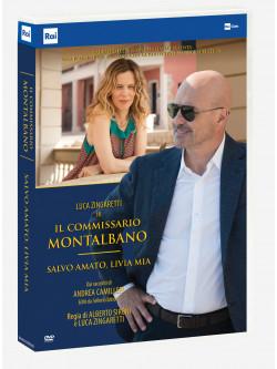 Commissario Montalbano (Il) - Salvo Amato Livia Mia