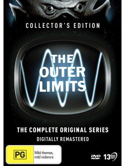 The Outer Limits - The Complete Original Series (Collector'S Edition) (13 Dvd) [Edizione: Australia]