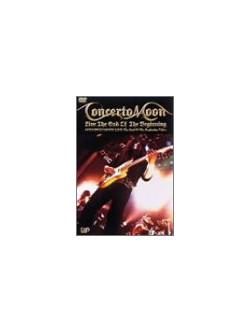 Concerto Moon - Live 1999 And More [Edizione: Giappone]