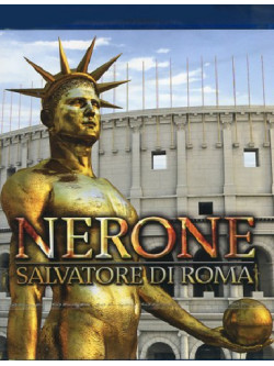 Nerone, Salvatore Di Roma (Blu-Ray+Booklet)