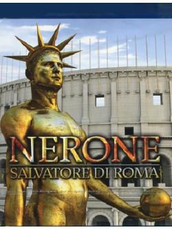 Nerone, Salvatore Di Roma (Blu-Ray+Booklet)