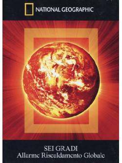 Sei Gradi - Allarme Riscaldamento Globale (Dvd+Booklet)