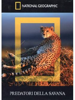 Predatori Della Savana (Dvd+Booklet)