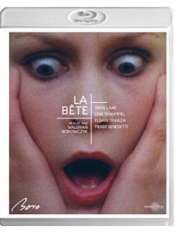 La Bete [Edizione: Francia]