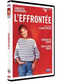 L Effrontee [Edizione: Francia]