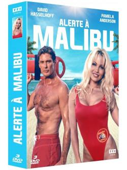 Alerte A Malibu (3 Dvd) [Edizione: Francia]