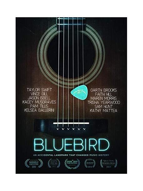 Bluebird [Edizione: Stati Uniti]
