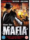 Mafia [Edizione: Regno Unito]