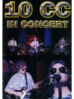 10 Cc - In Concert
