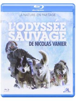 L Odyssee Sauvage/Blu-Ray+Dvd[Edizione: Francia]