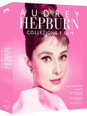 Audrey Hepburn Classic Collection (5 Blu-Ray)