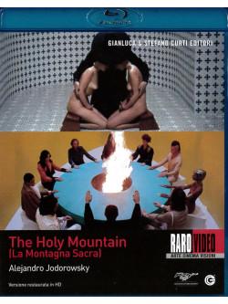 Holy Mountain (The) - La Montagna Sacra