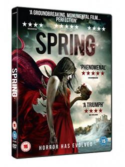Spring [Edizione: Regno Unito]