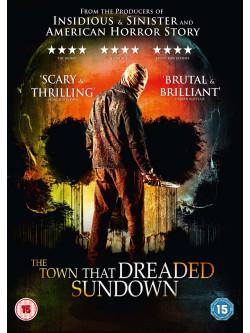 Town That Dreaded Sundown [Edizione: Regno Unito]