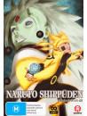 Naruto Shippuden Collection 33 (Eps 416-430) [Edizione: Australia]