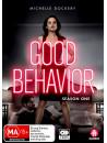 Good Behavior : Season 1 (3 Dvd) [Edizione: Australia]