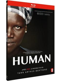 Human [Edizione: Francia]