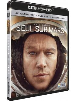 Seul Sur Mars [Edizione: Francia]