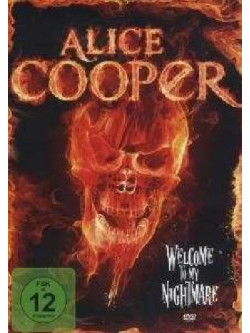 Alice Cooper - Welcome To My Nightmare Tour 1975