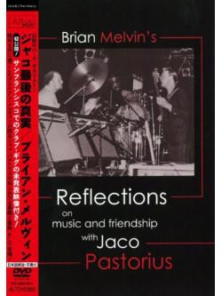 Brian / Pastorius,Jaco Melvin - Last Truth Of Jaco [Edizione: Stati Uniti]