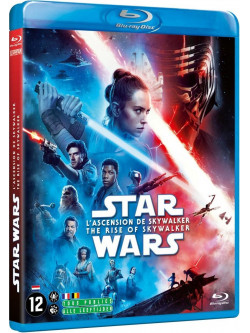 Star Wars Episode Ix (2 Blu-Ray) [Edizione: Paesi Bassi]