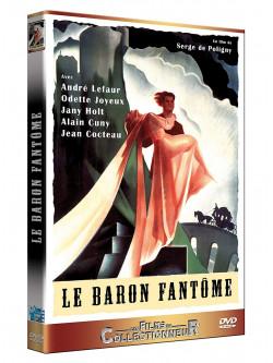 Baron Fantome (Le) [Edizione: Francia]