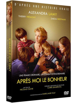 Apres Moi Le Bonheur [Edizione: Francia]