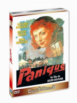 Panique [Edizione: Francia]