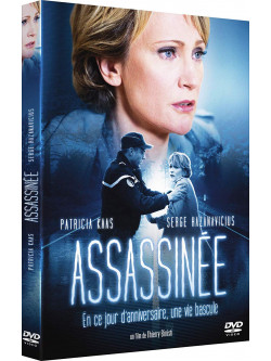 Assassinee  [Edizione: Francia]