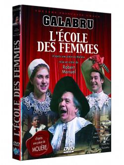 L Ecole Des Femmes [Edizione: Francia]