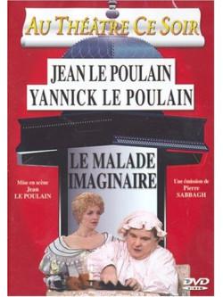 Le Malade Imaginaire [Edizione: Francia]