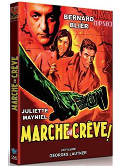 Marche Ou Crevev [Edizione: Francia]
